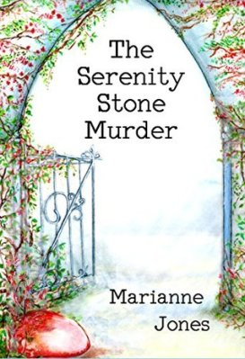 The Serenity Stone Murder, by Marianne Jones