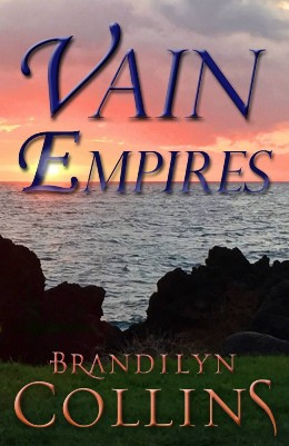 Vain Empires, by Brandilyn Collins