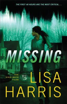Missing, by Lisa Harris
