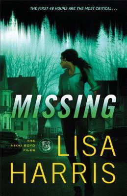 Missing, by Lisa Harris