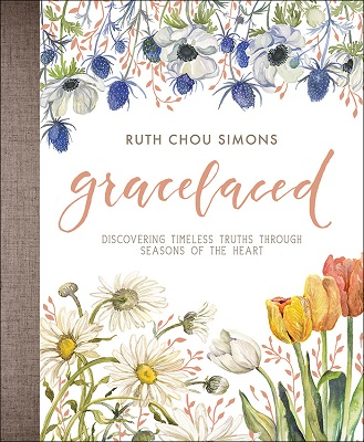 GraceLaced, by Ruth Chou Simons | daily devotionals, artwork, gift book