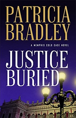 Justice Buried, by Patricia Bradley