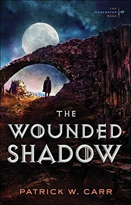 The Wounded Shadow, by Patrick W. Carr