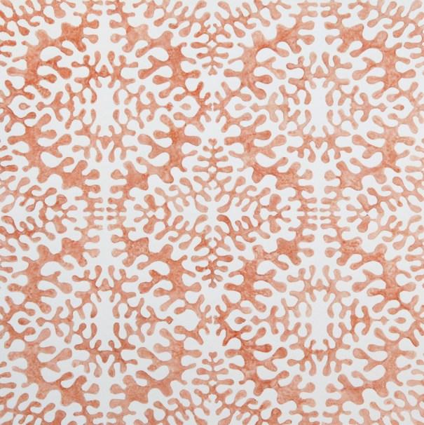 Jigsaw Copper by Janet Towbin
