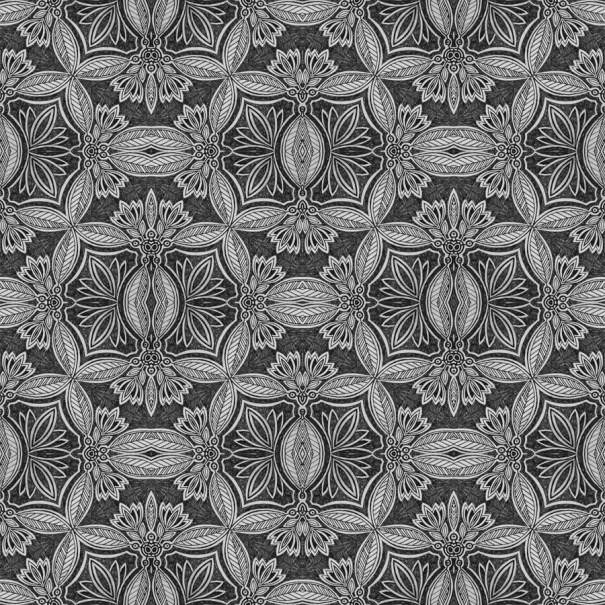 patterns of obsession leaf flower