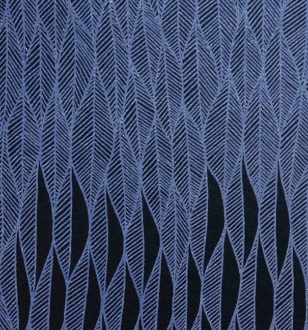 leaf shimmer detail