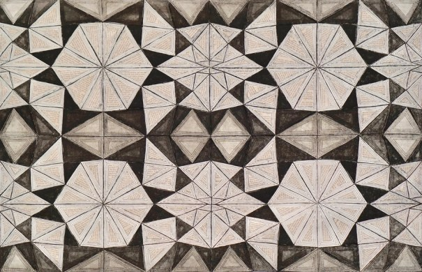 Kaleidoscope (Aquatint) Wordsworth