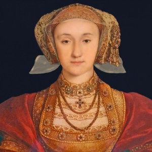 Hans Holbein's Portrait of Anne of Cleves
