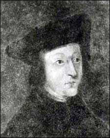 December 30, 1535 - Eustace Chapuys tells Henry VIII of Catherine of Aragon's impending death, and gets permission to visit her. Read about it on www.janetwertman.com