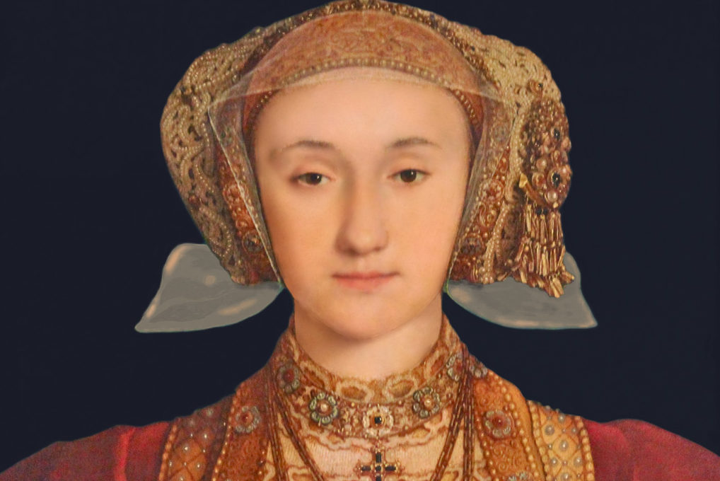 Image result for anne of cleves