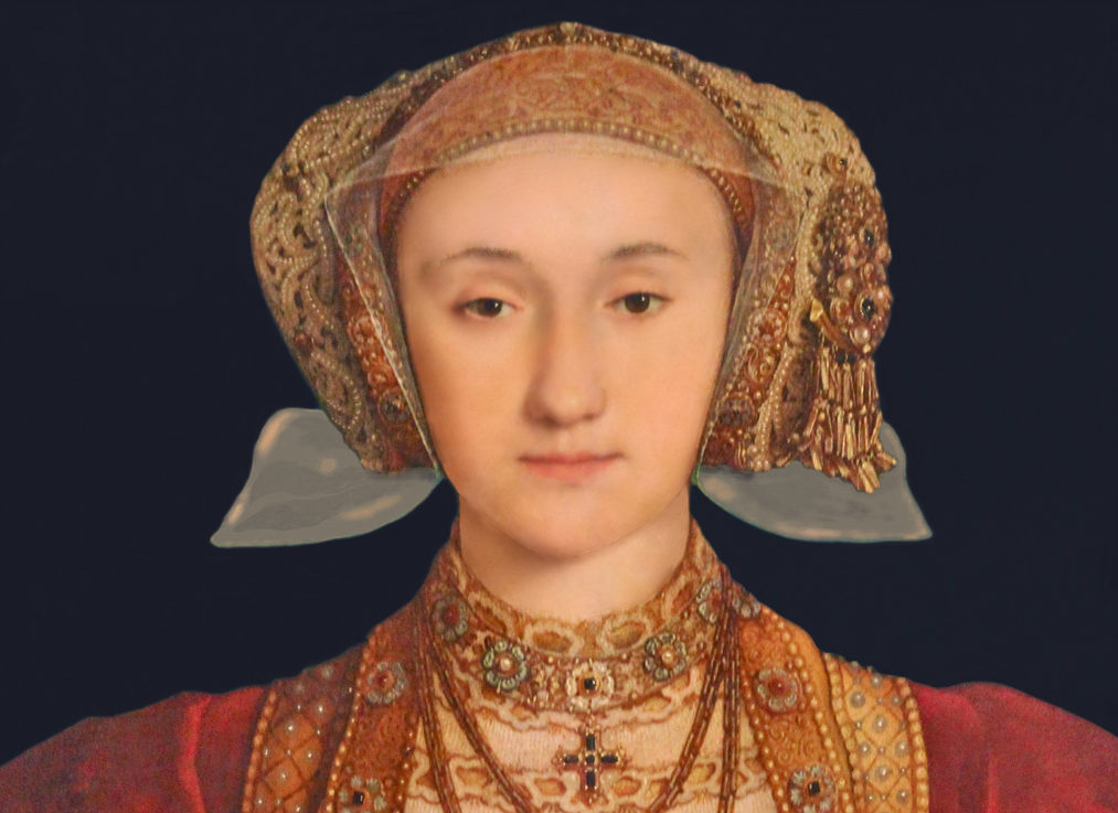 September 22, 1515 – Happy Birthday Anne of Cleves!