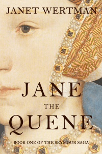 Jane the Quene eBook Cover Large
