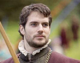 August 24, 1545 – Charles Brandon Dies