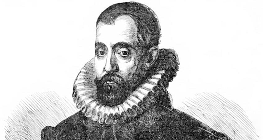 April 6, 1590 – Francis Walsingham Dies