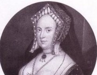 Elizabeth Stafford, Duchess of Norfolk