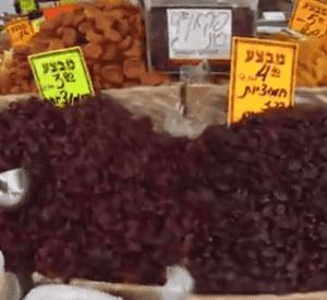 JaneUnChained_vegan_animalrights_peta_meatless_diet_weightloss_Israel_fruits_vegetables_healthy