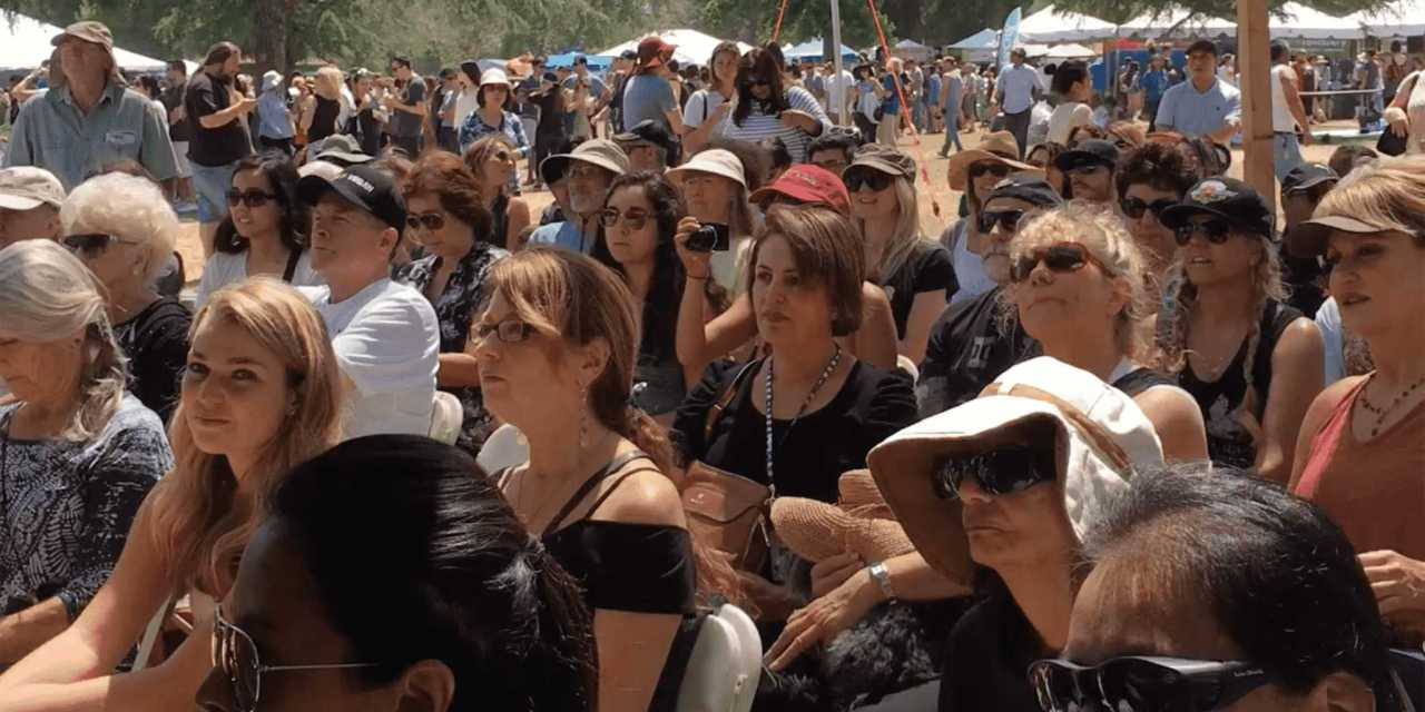 VegFest Los Angeles Breaks Records!