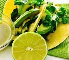 Tacos Verdes