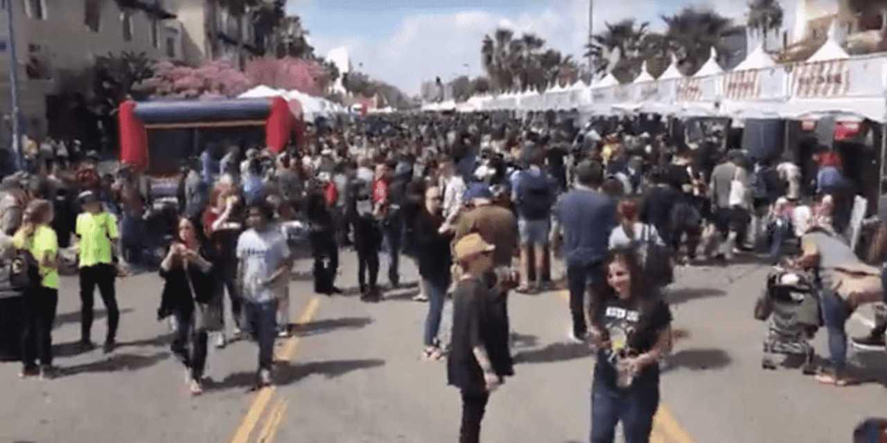 Epic Epicurean Event – Vegan Street Fair