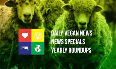 British Founder of Plant Based News Talks to JaneUnChained!