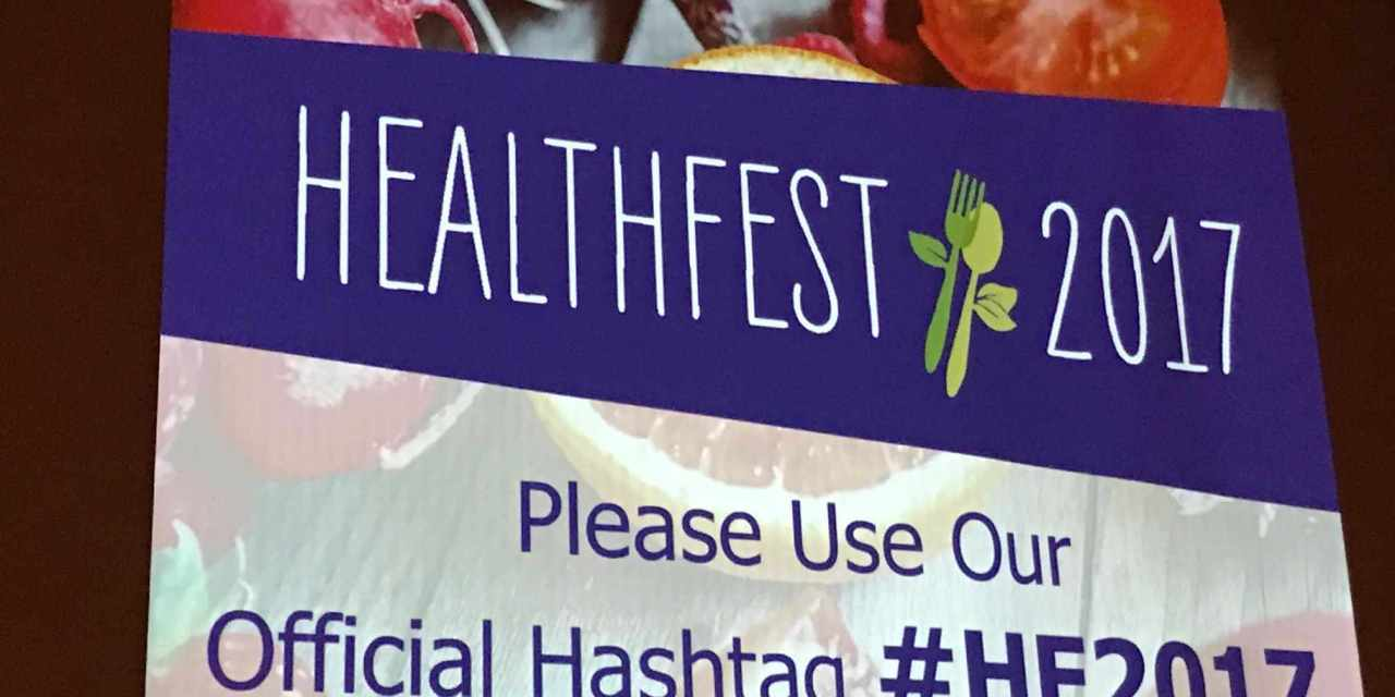 Healthiest 2017 – Marshall, Texas