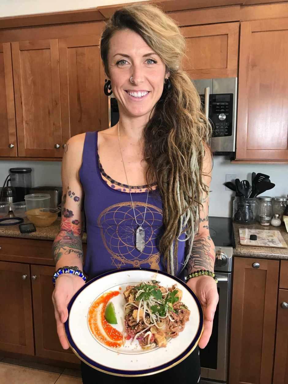 LBL Amy Millar Amy + Food 5:11:17