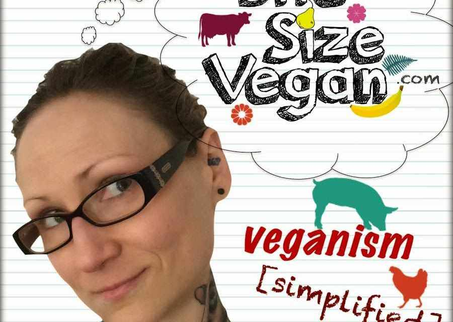 Bite Size Vegan: The Power of Memes in Animal Rights Advocacy