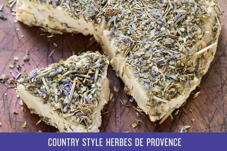 Miyokos Country Style Herbes de Provence
