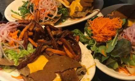 Native Foods Incredible Menu Appeals to Everyone
