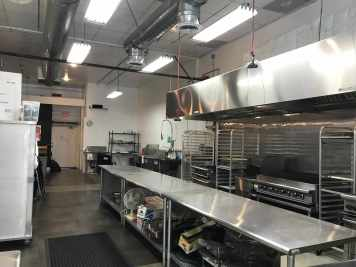 LBL Chef AJ Blvd Commercial Kitchen