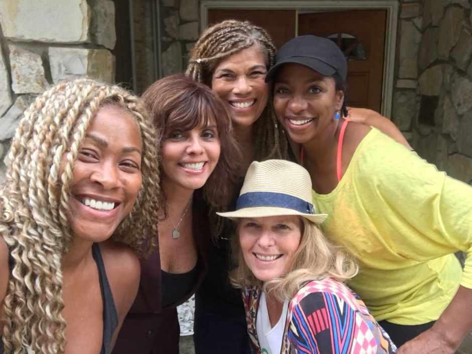 LBL Sherri Johnson & Crew w:JVM & Paige