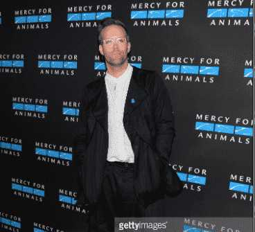 Justin Tranter Sings for the Animals