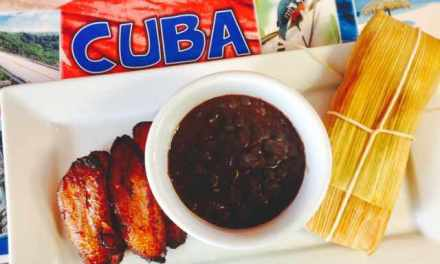 Astounding Cuban Food… Veganized!