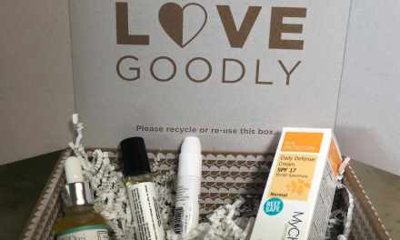 LOVE GOODLY: Beauty Minus the Cruelty!