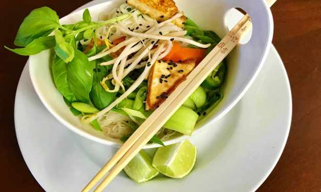 Phast Pho from 40-Year-Old Vegan