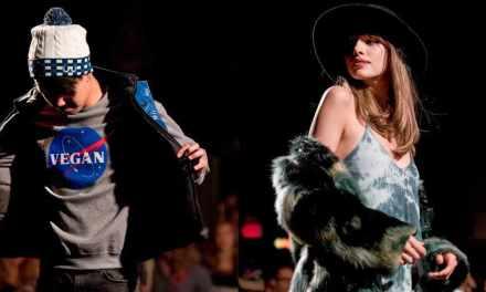 Cruelty-Free Fashion WOWS Hollywood!