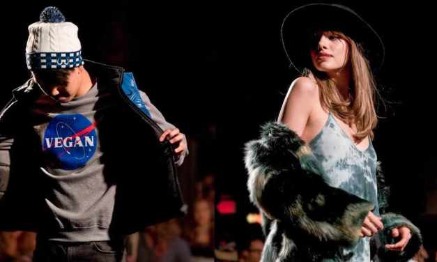 Cruelty-Free Fashion WOWS Hollywood!