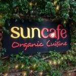 Sun Cafe: