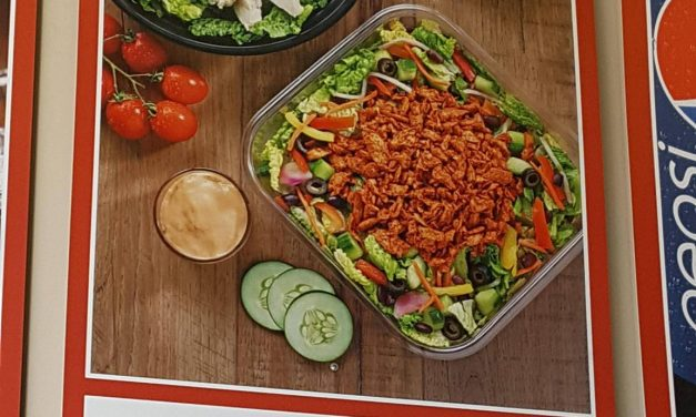 Costco Food Court Ditches Polish Sausage and Adds Vegan Options!!!