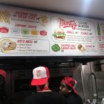Monty's Good Burger: Impossibly Good food!!!