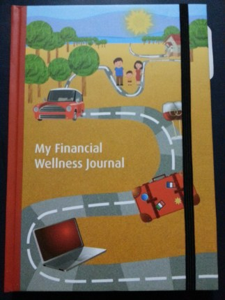 BPI Financial Wellness Journal