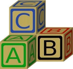B building block