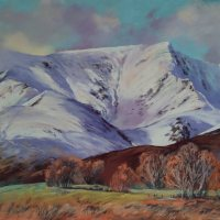 Blencathra Limited Edition signed Print