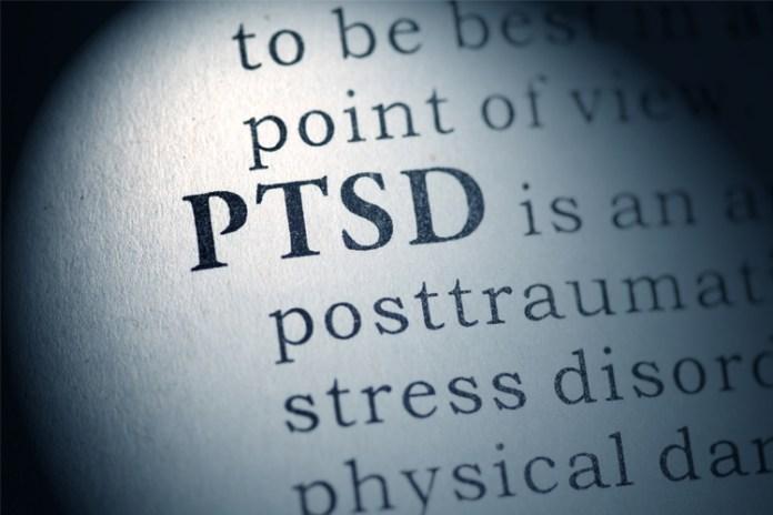 PTSD definition