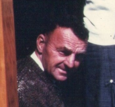 Grandpa - Stanley Smith