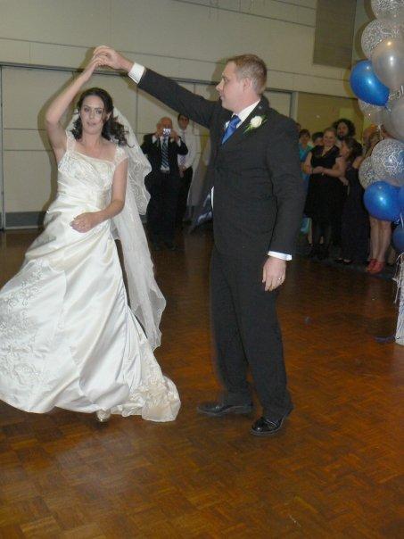 The Bridal Waltz