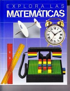 28Exploring Math 4 - Spanish