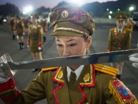 Democratic People's Republic of Korea [North Korea]
