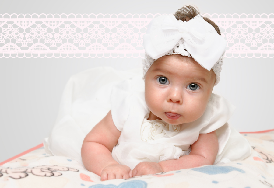 Zdjęcia dla niemowlaków