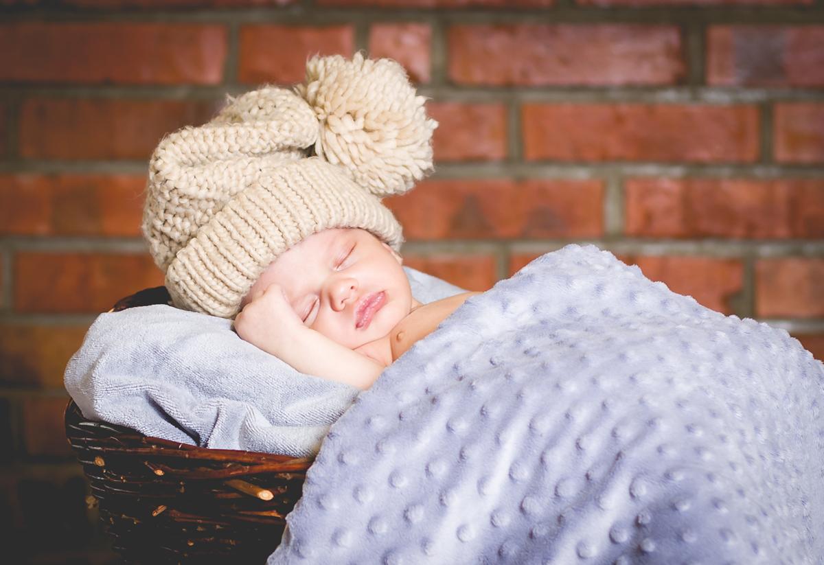 zdjęcia dla niemowlaków Kajtek